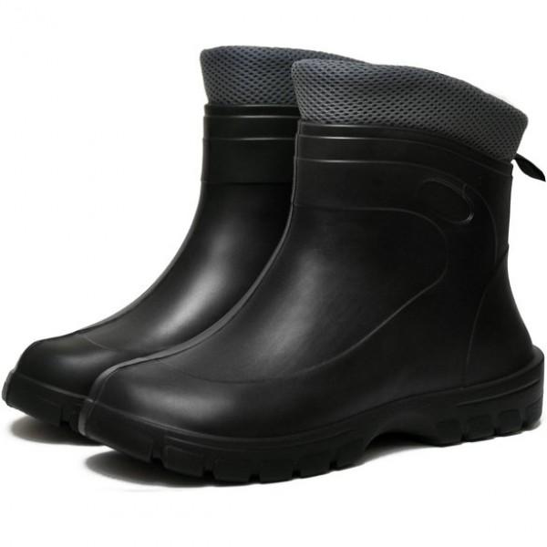 Ботинки из ЭВА