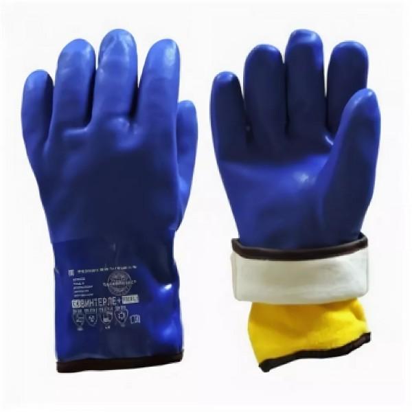 Перчатки ОБЛИВНЫЕ мбс...