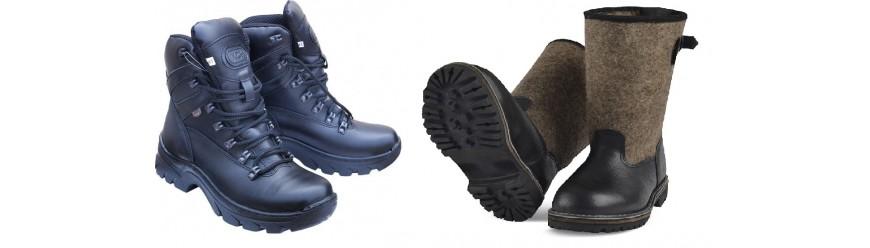 Обувь рабочая  зимняя